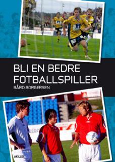 Bli en bedre fotballspiller-omslag
